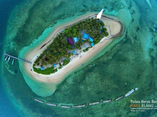 فلم جزيرة الارز المبلول Pulau Beras Basah