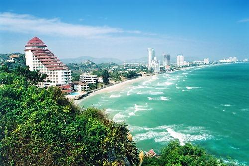 أفضل المعالم السياحية في مدينة  هواهين تايلاند