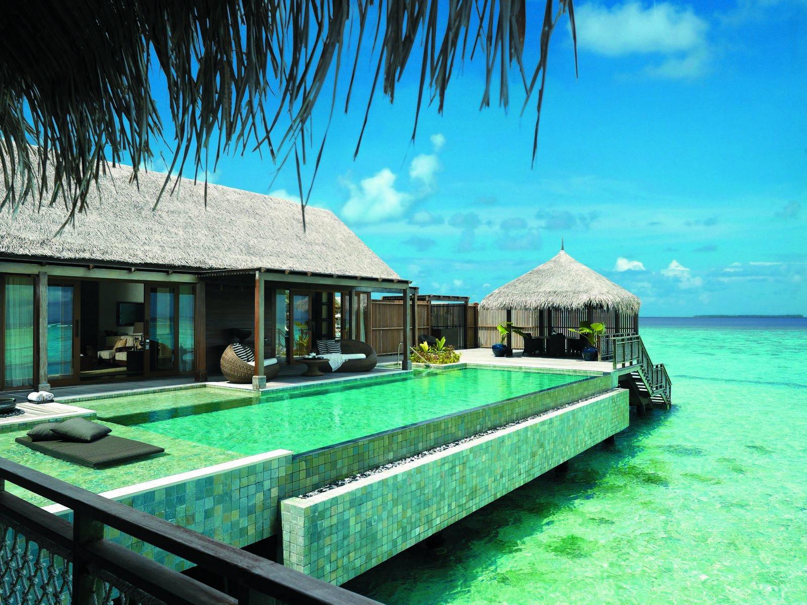 السفر الى المالديف وكيفية التنقل داخلها