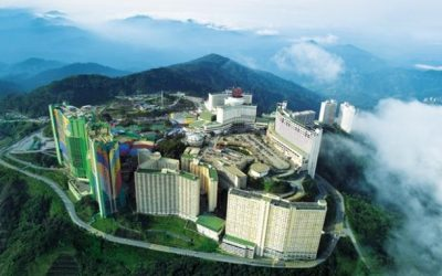 Tour in Genting Highlands