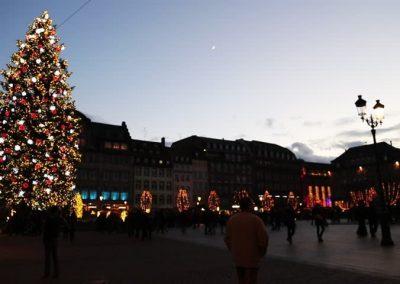 جولة في ساحة غوتنبرغ
