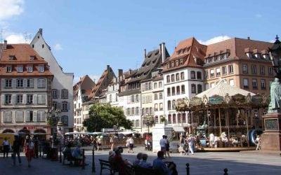 تاریخی Strasbourg میوزیم کا ایک دورہ