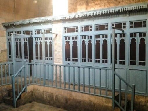 حمام السلطان إينال القاهرة