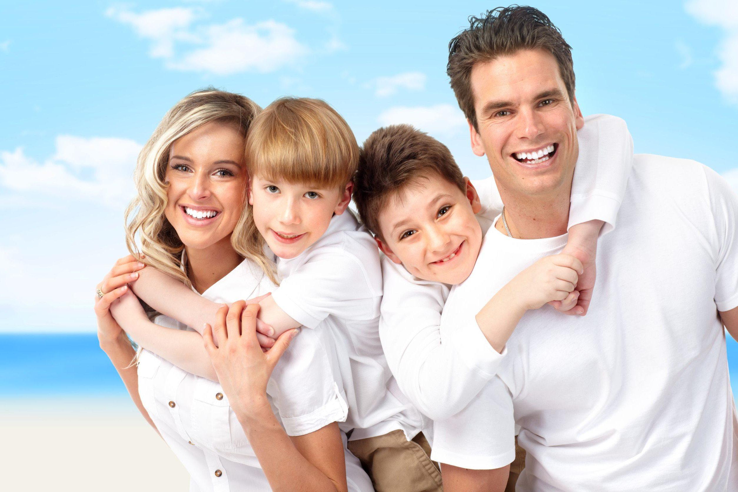 بكج عائلي 4 افراد 9 ليالي 2700 $