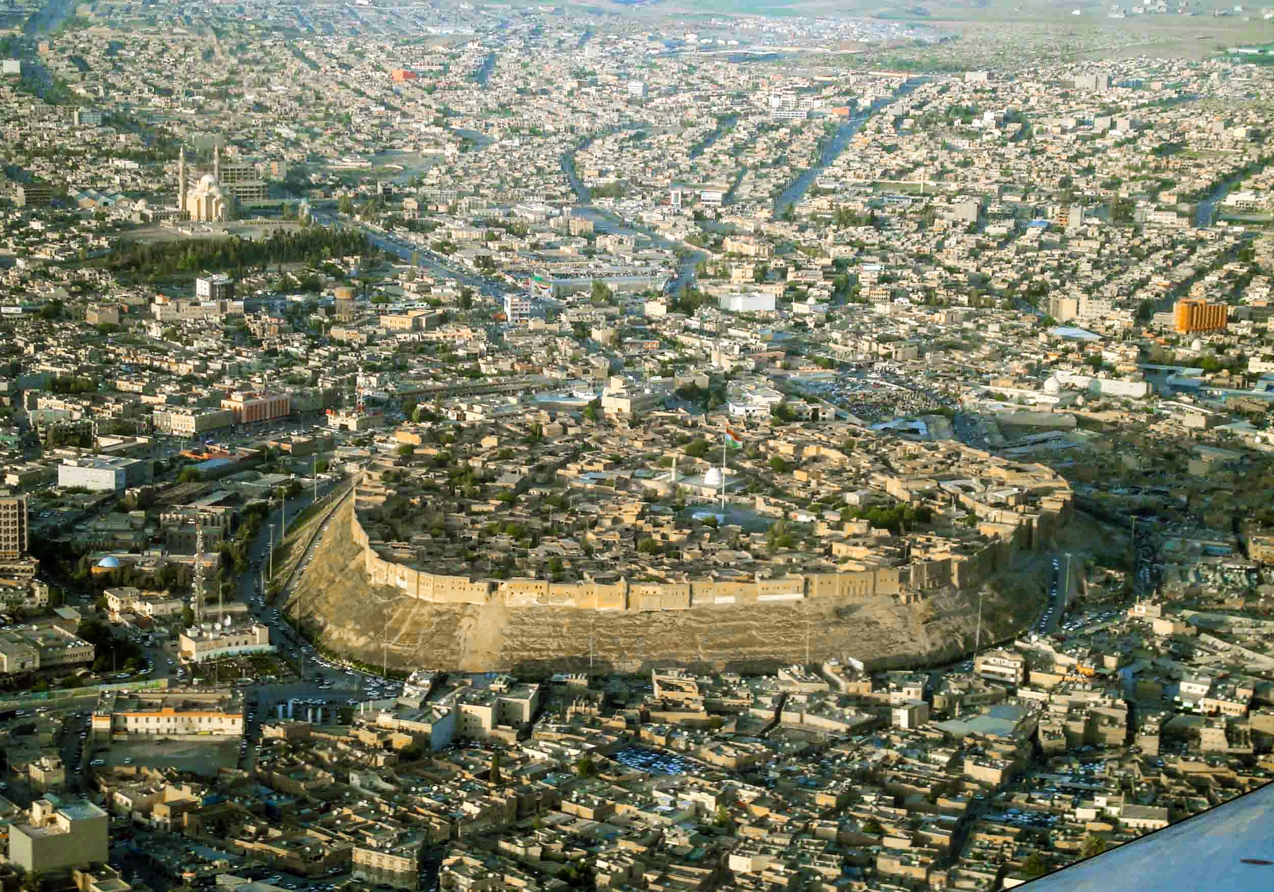 الانشطة السياحية فى المدن الشمالية فى العراق