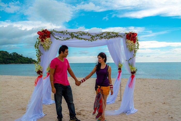 Malaysia Honeymoon Offer 7