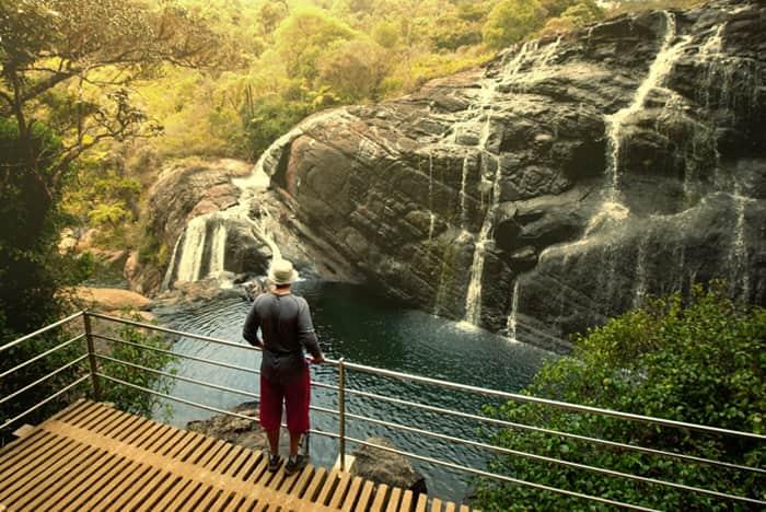 أنشطة في حديقة هورتون بلينز الوطنية نوراليا سريلانكا