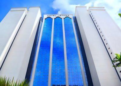 فندق استانا كوالالمبور Hotel Istana