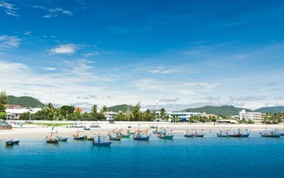 Attractions in Hoahine