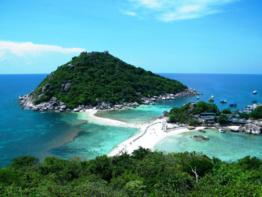 جمال وروعه الارياف فى تايلاند | الارياف الرائعه والمتميزه فى تايلاند