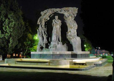 Huseyn-Cavid-Park-