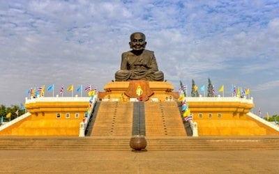 معبد هواي مونغكول