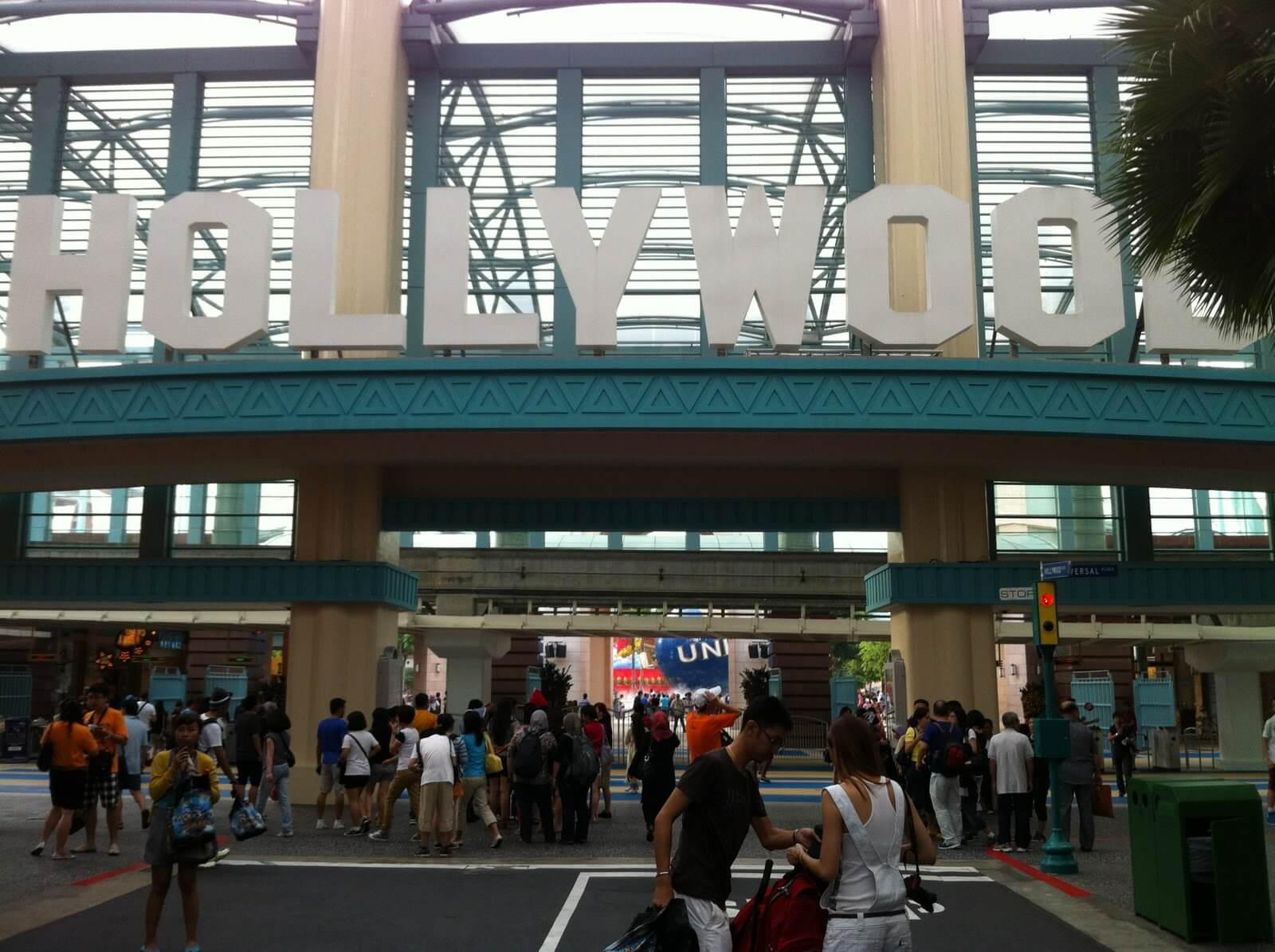 싱가포르 소개