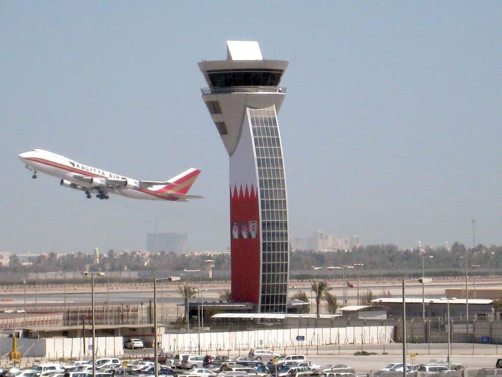 تأشيرة الدخول إلى البحرين