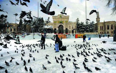 Posti turistici migliori a Bursa