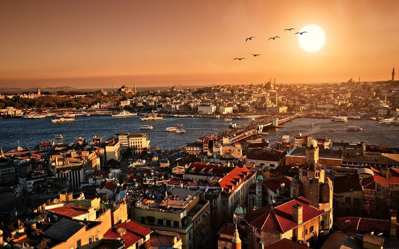 Best time to travel to Turkey
