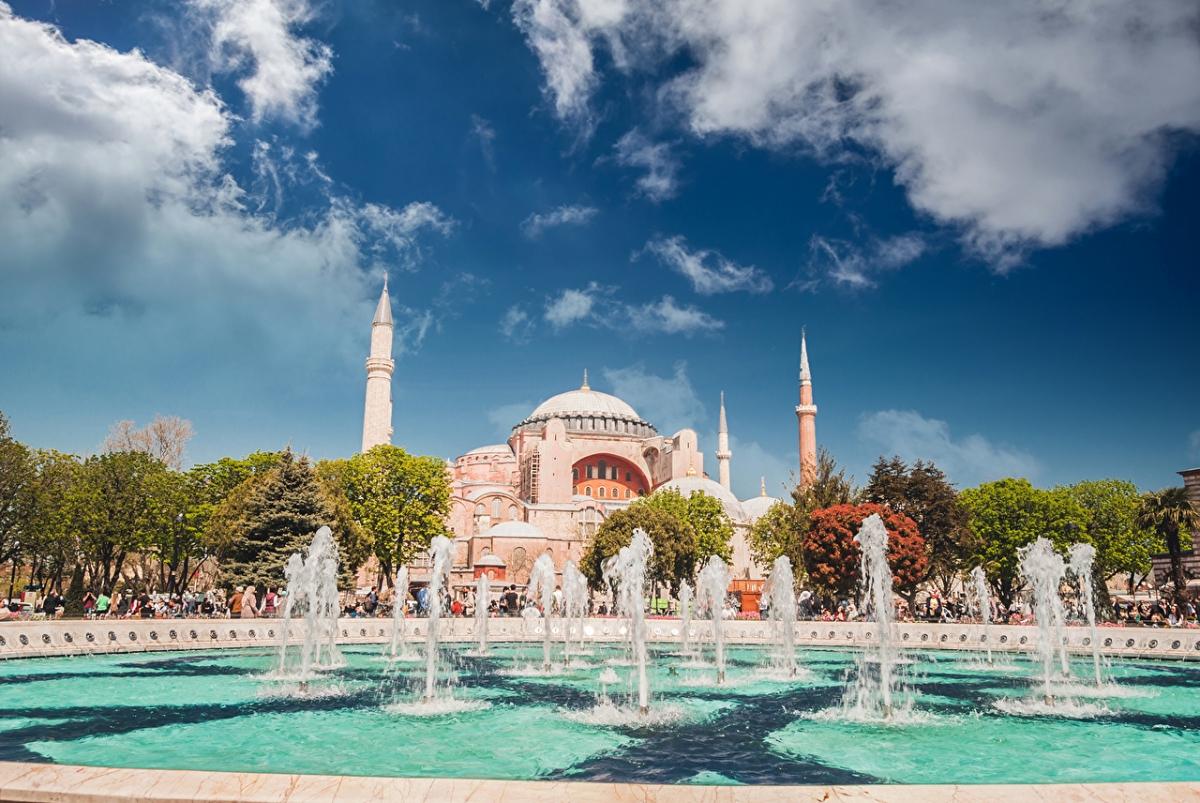 كيفيه الاستمتاع بافضل شهر عسل في تركيا