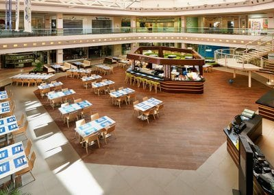 أفضل ثلاث مقاهي في دبي لقضاء اوقات الفراغ والاستراحات المؤقته فى دبى