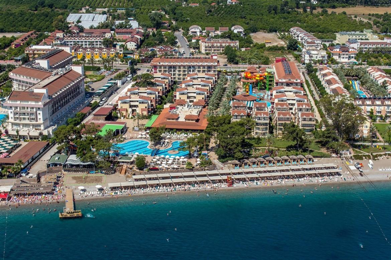 اهم المنتجعات السياحية المتميزه فى كيمر فى تركيا | المنتجعات السياحية فى كيمر