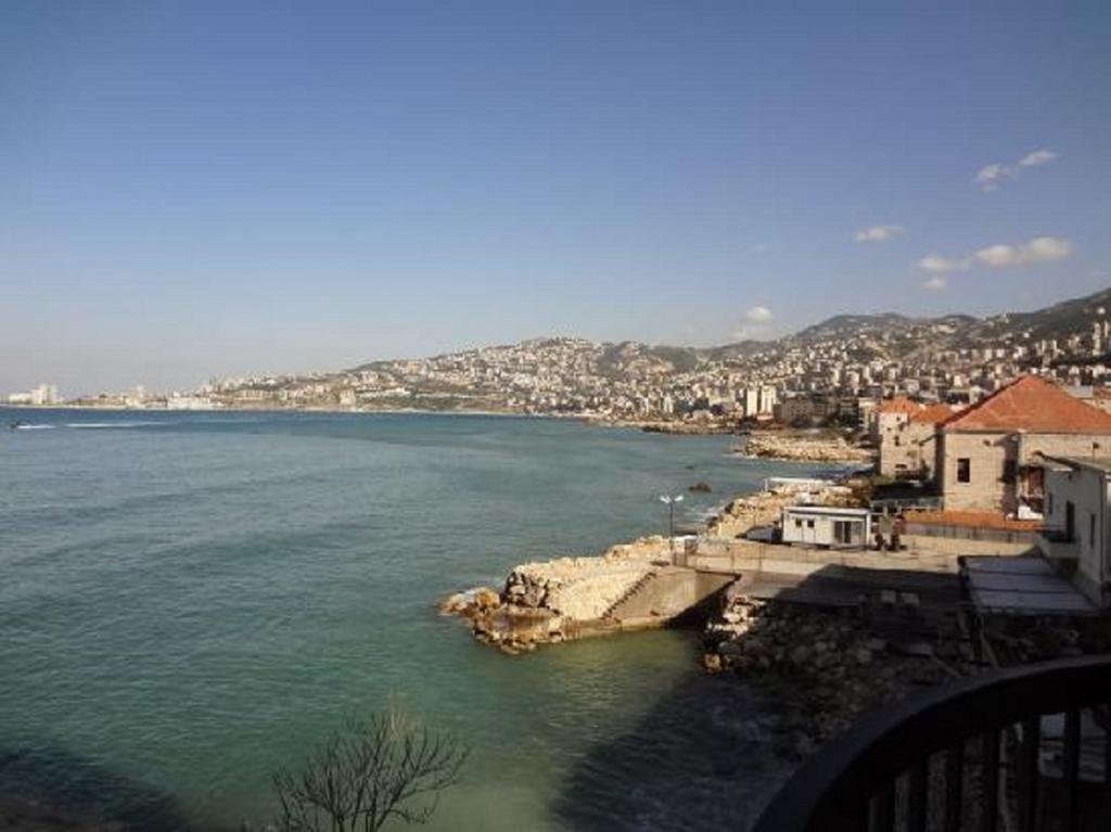 مدينة جونية لبنان