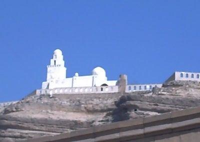 مسجد الجيوشى