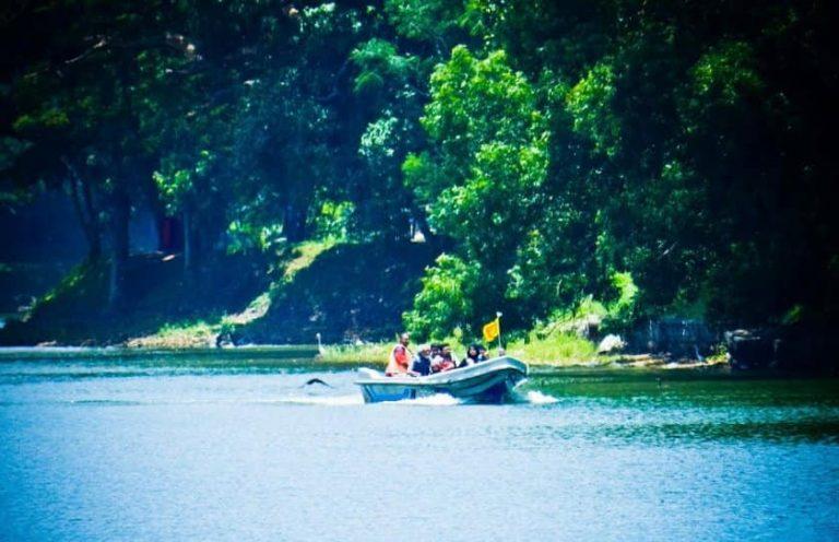 أفضل الانشطة في بحيرة كاندي سريلانكا