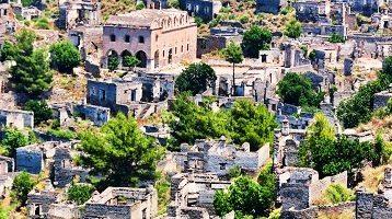 أفضل  الأماكن السياحية في فتحية تركيا | اكتشف مدينة الجمال فتحية فى تركيا
