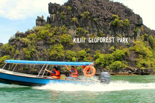أهم 4 أنشطة في محمية كيليم كارست لنكاوي | محمية كيليم كارست ماليزيا