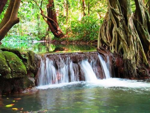 السياحة فى جزيرة كولانتا ياي تايلاند