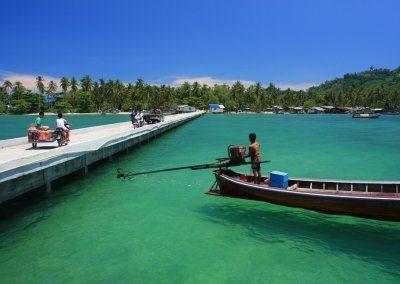 أجمل الشواطئ القريبة من ترانج