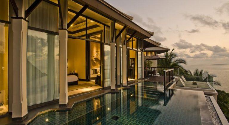 أفضل فنادق كوساموي تايلاند الموصى بها 2018