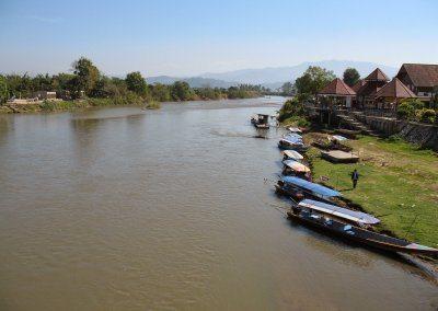 نهر كوك