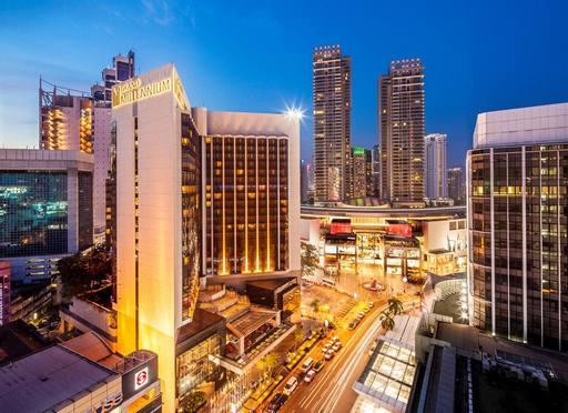 أفضل 10 من فنادق كوالالمبور ماليزيا موصى بها 2018