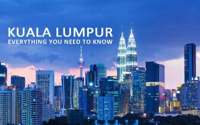 Kuala Lumpur Malaysia - Tourism in Kuala Lumpur