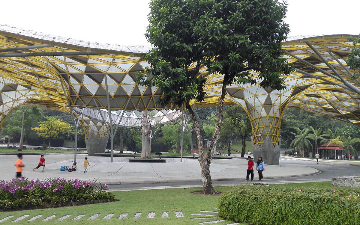 أجمل وأفضل الحدائق الوطنية في ماليزيا | الحدائق الوطنية المميزه فى ماليزيا