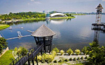 اهم الانشطه السياحيه في بوتراجايا ماليزيا