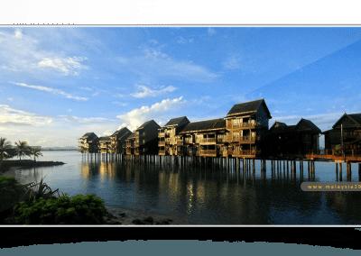لنكاوى لاجون | شركة ترافل السياحة في ماليزيا