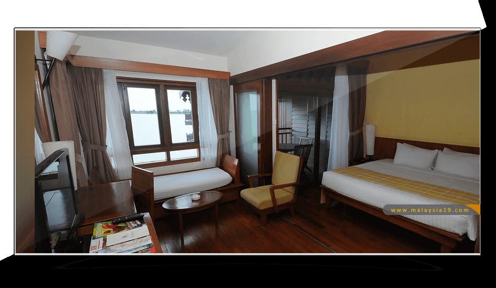 فندق لنكاوى لاجون Langkawi Lagoon Hotel
