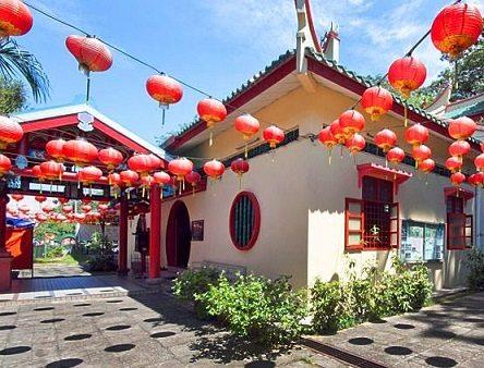 أفضل 7 أنشطة في الحي الصيني في كولالمبور ماليزيا