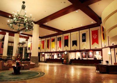 Copthorne هتل ارتفاعات کامرون Copthorne هتل ارتفاعات کامرون