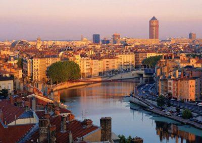 کشف فرانسه