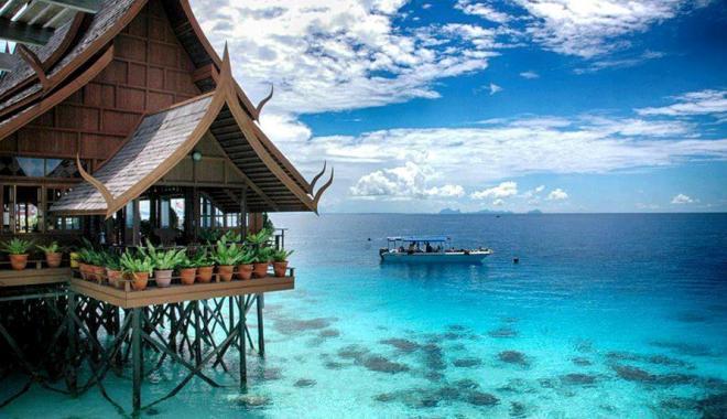 أكتشف رحلة المانغروف كاملة لنكاوي ماليزيا