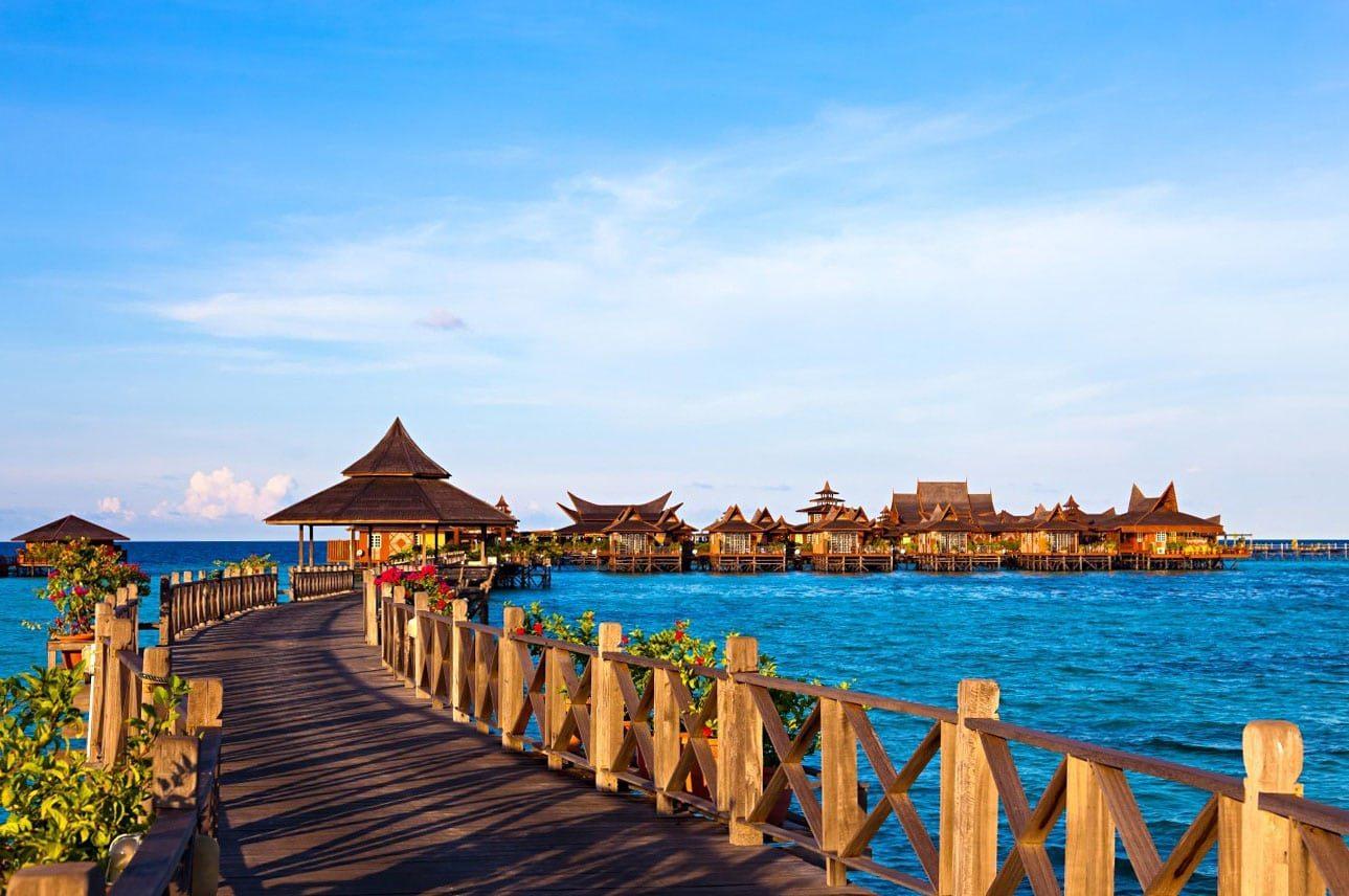 جزيرة مابول ماليزيا