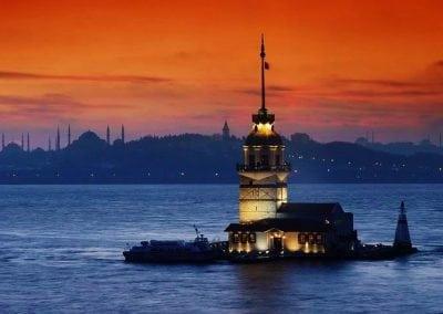 عدة اسباب تجعلك تنوى زيارة تركيا