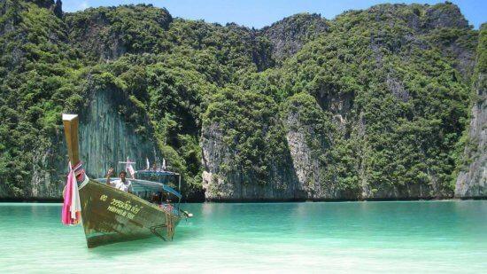 أجمل 10 جزر في ماليزيا