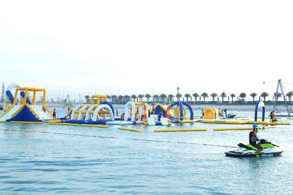 أفضل 8 اماكن ترفيهية في البحرين