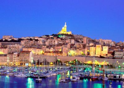 ویزای ورود به فرانسه