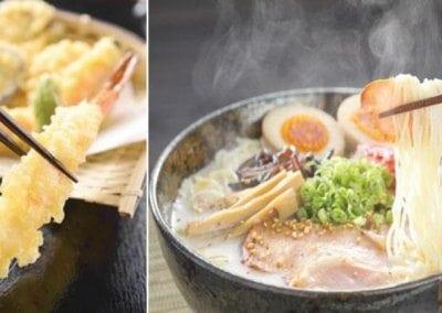 أفضل ثلاث مقاهي لتناول ألذ الحلويات اليابانية بدبي