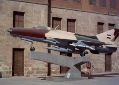 متحف القوات الجوية