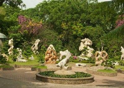 حديقة صخرة المليون سنة في بتايا